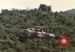 Image of HH-3E helicopters Vietnam, 1962, second 7 stock footage video 65675075614