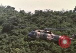 Image of HH-3E helicopters Vietnam, 1962, second 9 stock footage video 65675075614