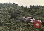 Image of HH-3E helicopters Vietnam, 1962, second 10 stock footage video 65675075614
