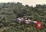 Image of HH-3E helicopters Vietnam, 1962, second 12 stock footage video 65675075614
