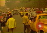 Image of firefighters California United States USA, 1987, second 6 stock footage video 65675075624