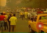 Image of firefighters California United States USA, 1987, second 12 stock footage video 65675075624