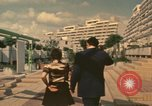Image of Men and women Olympic athletes Munich Germany, 1972, second 10 stock footage video 65675075642