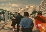 Image of Men and women Olympic athletes Munich Germany, 1972, second 12 stock footage video 65675075642