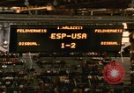 Image of handball game Munich Germany, 1972, second 4 stock footage video 65675075646