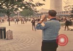 Image of Olympiapark Munich Germany, 1972, second 1 stock footage video 65675075649
