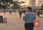 Image of Olympiapark Munich Germany, 1972, second 2 stock footage video 65675075649