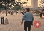 Image of Olympiapark Munich Germany, 1972, second 3 stock footage video 65675075649