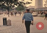Image of Olympiapark Munich Germany, 1972, second 4 stock footage video 65675075649