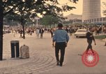 Image of Olympiapark Munich Germany, 1972, second 6 stock footage video 65675075649