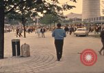 Image of Olympiapark Munich Germany, 1972, second 7 stock footage video 65675075649
