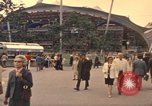 Image of Olympiapark Munich Germany, 1972, second 11 stock footage video 65675075649