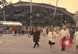 Image of Olympiapark Munich Germany, 1972, second 12 stock footage video 65675075649