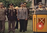 Image of Opening of International Military Games Munich Germany, 1972, second 8 stock footage video 65675075657