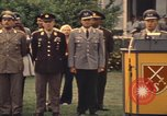 Image of Opening of International Military Games Munich Germany, 1972, second 9 stock footage video 65675075657