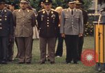 Image of Opening of International Military Games Munich Germany, 1972, second 10 stock footage video 65675075657