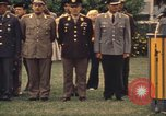 Image of Opening of International Military Games Munich Germany, 1972, second 11 stock footage video 65675075657