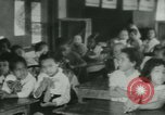 Image of Negro children New Orleans Louisiana USA, 1937, second 1 stock footage video 65675075660