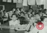 Image of Negro children New Orleans Louisiana USA, 1937, second 8 stock footage video 65675075660