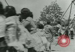 Image of Negro children New Orleans Louisiana USA, 1937, second 2 stock footage video 65675075663