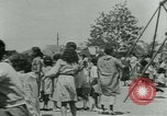 Image of Negro children New Orleans Louisiana USA, 1937, second 3 stock footage video 65675075663