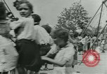 Image of Negro children New Orleans Louisiana USA, 1937, second 6 stock footage video 65675075663