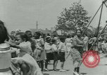 Image of Negro children New Orleans Louisiana USA, 1937, second 7 stock footage video 65675075663