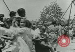 Image of Negro children New Orleans Louisiana USA, 1937, second 8 stock footage video 65675075663