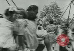 Image of Negro children New Orleans Louisiana USA, 1937, second 9 stock footage video 65675075663
