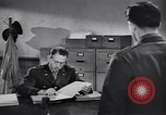 Image of army cadets United States USA, 1944, second 11 stock footage video 65675075673