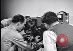 Image of technicians Florida United States USA, 1941, second 2 stock footage video 65675075676