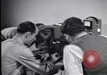 Image of technicians Florida United States USA, 1941, second 3 stock footage video 65675075676