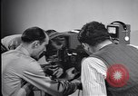 Image of technicians Florida United States USA, 1941, second 5 stock footage video 65675075676
