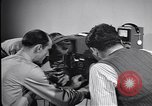 Image of technicians Florida United States USA, 1941, second 7 stock footage video 65675075676