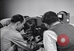 Image of technicians Florida United States USA, 1941, second 9 stock footage video 65675075676