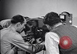 Image of technicians Florida United States USA, 1941, second 10 stock footage video 65675075676