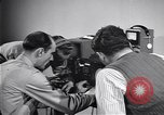 Image of technicians Florida United States USA, 1941, second 11 stock footage video 65675075676