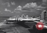 Image of B-29 Superfortress bombers United States USA, 1944, second 4 stock footage video 65675075680