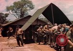 Image of United States soldiers Guam Mariana Islands, 1945, second 6 stock footage video 65675075686