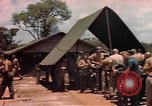 Image of United States soldiers Guam Mariana Islands, 1945, second 8 stock footage video 65675075686