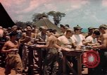 Image of United States soldiers Guam Mariana Islands, 1945, second 9 stock footage video 65675075686