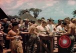Image of United States soldiers Guam Mariana Islands, 1945, second 10 stock footage video 65675075686