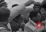 Image of French squadron of Curtiss Hawk fighter planes France, 1939, second 9 stock footage video 65675075696
