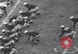 Image of football game Philadelphia Pennsylvania USA, 1939, second 4 stock footage video 65675075701