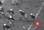 Image of football game Philadelphia Pennsylvania USA, 1939, second 5 stock footage video 65675075701