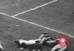 Image of football game Philadelphia Pennsylvania USA, 1939, second 12 stock footage video 65675075701