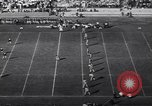 Image of football game Los Angeles California USA, 1939, second 8 stock footage video 65675075703