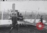 Image of De Havilland airplane United States USA, 1917, second 1 stock footage video 65675075710