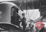 Image of passenger airplane United States USA, 1921, second 9 stock footage video 65675075715