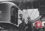 Image of passenger airplane United States USA, 1921, second 11 stock footage video 65675075715